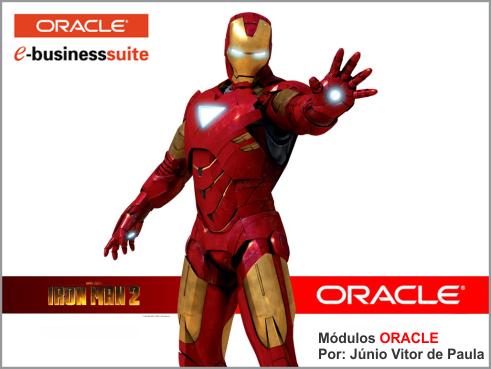 Módulos Do Oracle Ebs Juniovitor Com