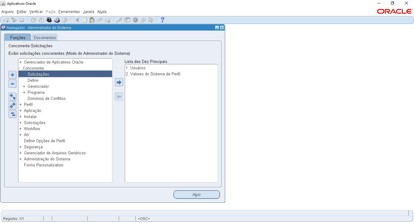 Problema com o Java do Forms Oracle EBS – JunioVitor com